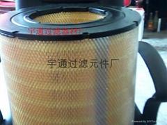 C33920曼牌空氣濾芯