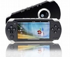 "Yuqi 4.3"" Hot digital MP5 game player"