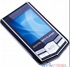 "1.8"" Multi Mp4 Player for gift"