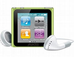 Generation 6 popular mp4 player