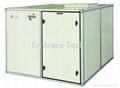 Horizontal Air Handling Units