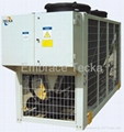 Air Cooled Scroll Chillers