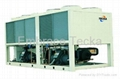 Air Cooled Screw Chillers&Heat Pump