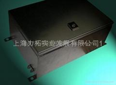 供應不鏽鋼防水接線盒