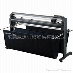 fc8000反光膜刻字机