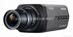三星网络摄像机SNB-7000P