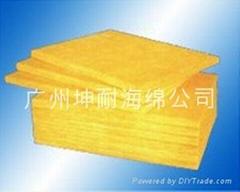 隔音棉板玻璃棉板