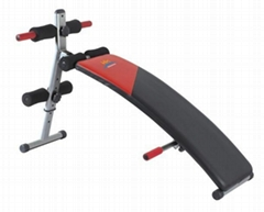 Sports Goods/Fitness Equipment/Body building/Sit up bench