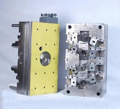 Supply Two Shot Plastic Mould
