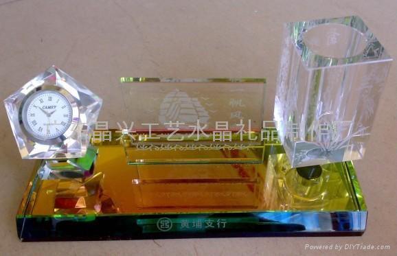 廣東水晶台曆 5