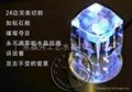 3D立體內雕水晶 5