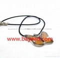 Real butterfly Necklace Fashional