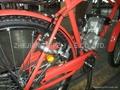 燃料助力車 4