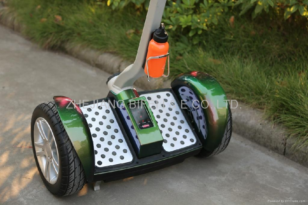 智能平衡車 5