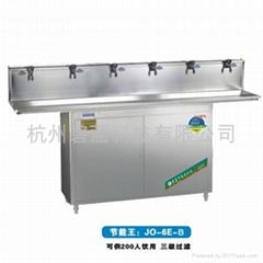 工厂专用节能饮水机JO-6E-B