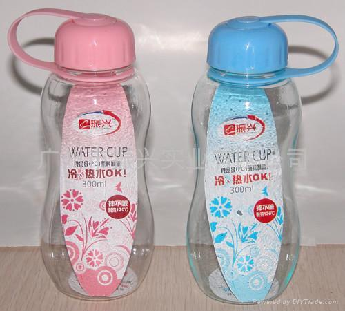 OUTER SPACE CUP & WATER BOTTLE 1