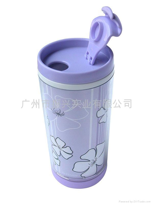 OUTER SPACE CUP & WATER BOTTLE 4