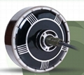 5000W Electric Car Hub Motor,single shaft hub motor