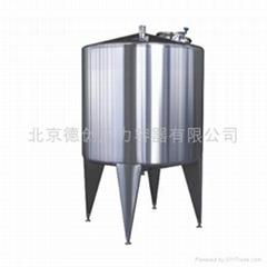 北京不锈钢储罐