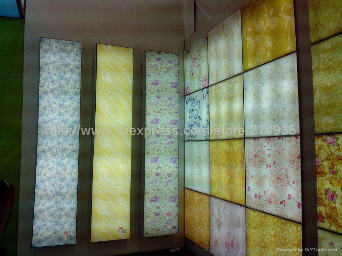 PVC Ceiling Film 2