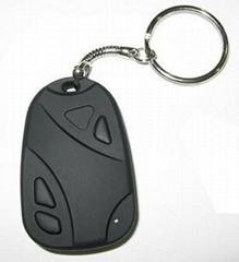 Key holder Covert Hidden Camera