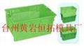 水果包裝箱模具 1