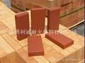 紅色燒結地面磚 2