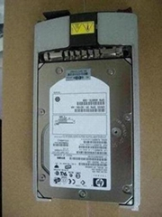 286714-B22 SCSI HARD DRIVES HP SERVER HARD DRIVES