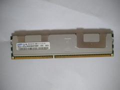 500666-B21 16GB hp server ram memory 4*4R PC3-8500R genuine