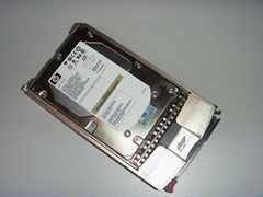 AG803B 450GB 15K FC hp server hard drives wholesale!!Original