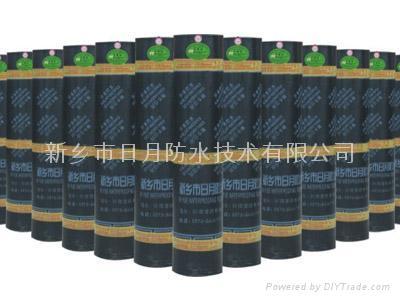 KLAI-101 彈性體改性瀝青防水卷材 1