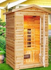 Far infrared sauna HL-200D