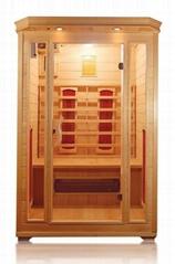 Far infrared sauna HL-200A