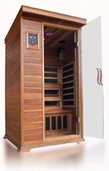 Far infrared sauna HL-100K