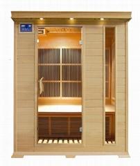 Far infrared sauna HL-300K2