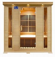 Far infrared sauna  HL-400K2