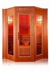 Far infrared sauna  HL-300S