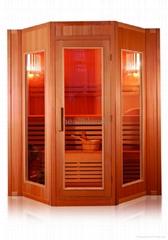 Far infrared sauna  HL-400S