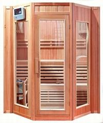Far infrared sauna HL-500S