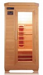 Far infrared sauna  HL-100B