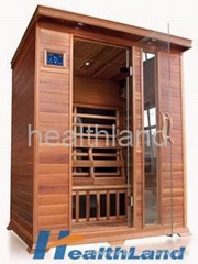 Far infrared sauna HL-300K