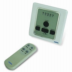 ABR-F005-T   Ceiling Fan Speed Controller With Remote Control