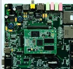 ARM11  S3C 6410開發板800M主頻