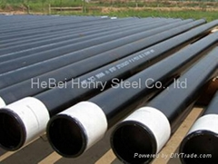 Oil Casing Pipes Line