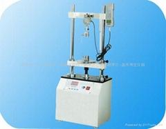 HDD-2K电动双柱拉力试验机