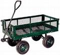 garden cart 1