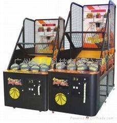 街头篮球/篮球机