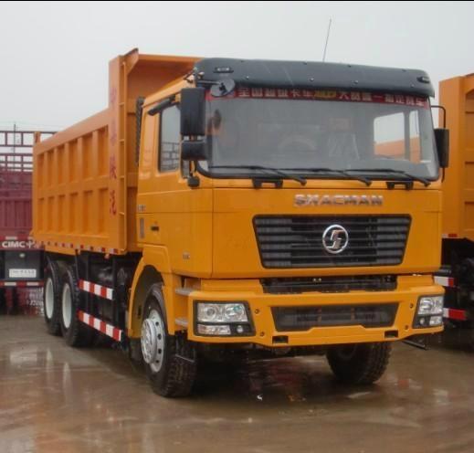 1 Ton Dump Body Manufacturers : Shacman dump truck sx jt china manufacturer