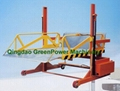Mobile Dock Loading Platform