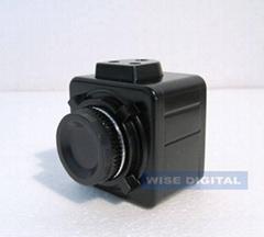 Microscope Digital Camera with C-mount 560